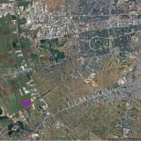 1150 mp teren pentru constructie in satul Olteni, comuna Clinceni - Teren de vanzare, Teren intravilan