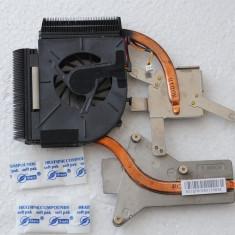 Cooler Procesor + Radiator HP DV5 Seria 1000 INTEL