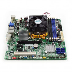 Placa de baza Acer RS880M05A1 AM3 4 x DDR3 Chipset AMD 880G Micro-ATX, Pentru AMD, Mini-ATX