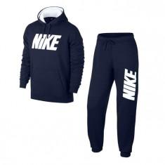 Trening Nike Just Do It Fleece-Trening Original-Trening Barbati 861768-451, Marime: XL, Culoare: Din imagine