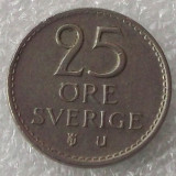 P2. Suedia 25 ore 1973 **, Europa
