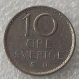 P2. Suedia 10 ore 1973 **, Europa