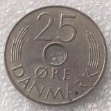 P2. Danemarca 25 ore 1973 **, Europa