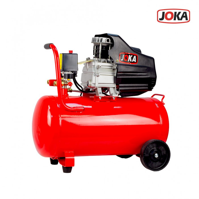 Compresorul potrivit pentru tine!! JOKA JLK50L foto mare