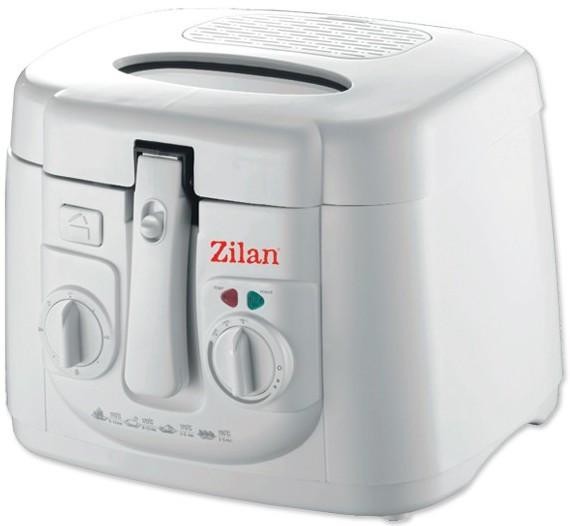Friteuza Electrica ZILAN ZLN0476,putere 1800W,capacitate ulei 2.5L,cuva teflonata pentru evitarea lipirii alimentelor foto mare