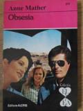 Obsesia - Annae Mather ,405375