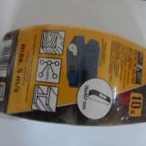 Panza abraziva/slefuitor circulara - Fierastrau circular