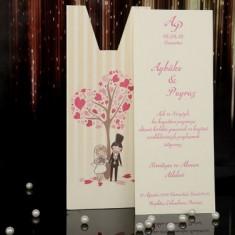 Invitatii nunta 15027