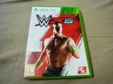 Joc WWE 2k15, XBOX360, original, alte sute de jocuri!, Sporturi, 16+, Single player