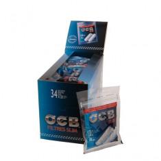 Filtre OCB SLIM 6mm - Filtru tutun