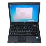 HP Compaq NC6400 Core Duo T2400 1.83GHz/2GB/160GB - Laptop HP