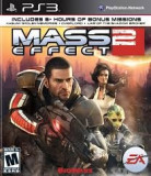 PS3 Mass Effect 2 original Playstation 3 impecabil