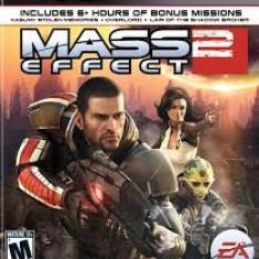 PS3 Mass Effect 2 original Playstation 3 impecabil - Jocuri PS3 Ea Games, Shooting, 16+, Multiplayer