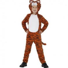 Costumatie Tigru 4-6 ani - Carnaval24 - Costum petrecere copii