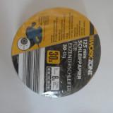 Panza abraziva/slefuitor 30 buc/set - Fierastrau circular