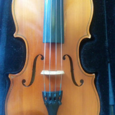 VIOARA 4/4 Antonius Stradivarius. Cremonensis. Faciebat Anno 1713 Czechoslovakia