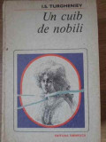 Un Cuib De Nobili - I.s. Turgheniev ,405236