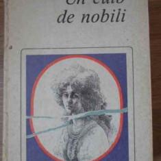 Un Cuib De Nobili - I.s. Turgheniev, 405236 - Roman