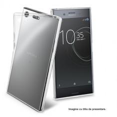 Husa noua SONY XPERIA XZ PREMIUM Silicon transparenta protectie - Husa Telefon