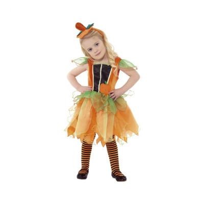 Costum Zana Dovlecel copii 0-1 ani - Carnaval24 foto