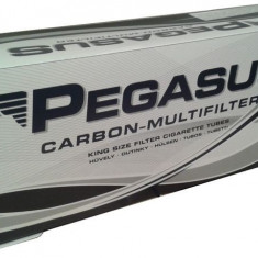 5xPEGASUS CARBON MULTIFILTER 200 + APARAT STANDARD CU SPATULA - Foite tigari