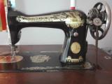 Masina de cusut Singer no.15