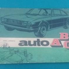 AUTO ABC / VIRGIL STĂNOIU/ 1969