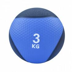 Minge medicinala Sportmann 3kg - Minge Fitness