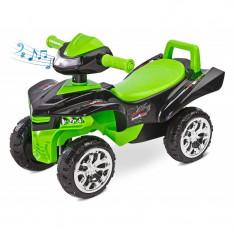 ATV Toyz Mini Raptor Verde