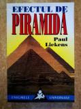 Paul Liekens – Efectul de piramida