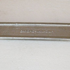CHEIE FIXA 55-60 CR-VANADIUM NOUA