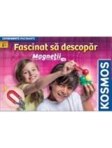 Kosmos - Fascinat Sa Descopar Magentii - K24027 foto mare