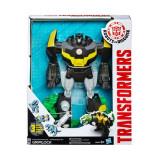 Robot Grimlock Transformers, 15 cm, 6 ani+ - Roboti de jucarie
