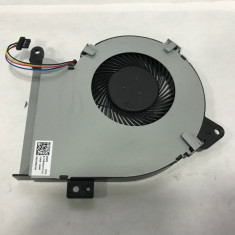 Cooler ventilator laptop Asus X540LJ cu 4 pini - Cooler laptop