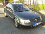 VW Passat, Benzina, Berlina