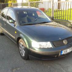VW Passat, Benzina, Berlina