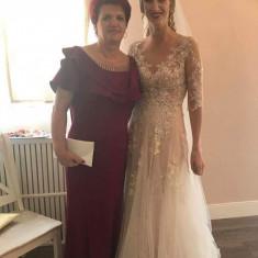 Rochie mireasa Natalia Vasiliev, Rochii de mireasa sirena