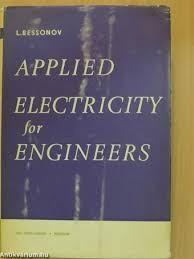l. bessonov applied electricity for engeeners foto