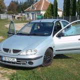 Renault Megane, An Fabricatie: 2001, Benzina, 163000 km, 1595 cmc