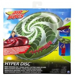 Air Hogs - Hyper Disc - Sm6024920 foto mare