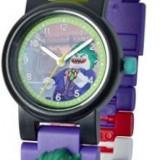 Ceas Lego Mini Fig Watch Joker Lego Batman Movie Version