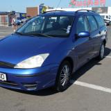 Ford focus, An Fabricatie: 2001, Motorina/Diesel, 277000 km, 2000 cmc