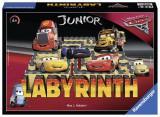 Joc labirint junior - Cars, Ravensburger