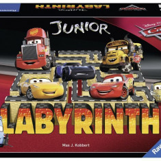 Joc labirint junior - Cars Ravensburger