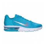 INCALTAMINTE NIKE AIR MAX SEQUENT 2 GIRLS COD 869994-401 - Adidasi dama