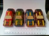 bnk jc URSS - lot 4 masinute de tabla