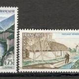 Franta.1965 Turism SF.116 - Timbre straine, Nestampilat