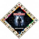 Joc Monopoly Uncharted Edition Board Game - Joc board game