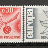 Franta.1965 EUROPA SF.118 - Timbre straine, Nestampilat