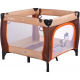 Tarc de joaca pentru copii Caretero Quadra Maro